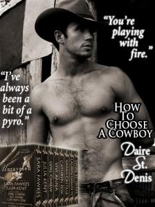 how to choose a cowboy v3