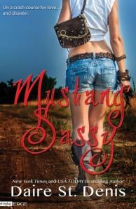 Mustang Sassy NYT
